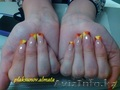 Наращивание ногтей Алматы - Изображение #3, Объявление #1041123