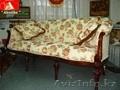 Перетяжка мягкой мебели качественно  и с гарантией - Изображение #3, Объявление #1040196