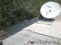 Монтаж балконного козырька в алматы не дорого - Изображение #4, Объявление #1059999