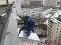 Установка балконного козырька в алматы не дорого, Объявление #1060001