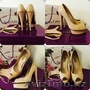 Продаю туфли от Sasha F