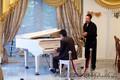 Дуэт пианиста и саксофониста.Музыканты на свадьбу, выпускной, юбилей, оперетив,
