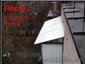 Профессиональный монтаж балконного козырька в алматы - Изображение #2, Объявление #1065797