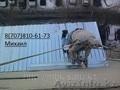 Профессиональный монтаж балконного козырька в алматы - Изображение #4, Объявление #1065797