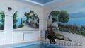художественная роспись и декор стен и потолков