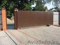 Сдвижные ворота Алматы! - Изображение #2, Объявление #1095109
