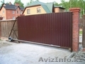Сдвижные ворота Алматы! - Изображение #6, Объявление #1095109