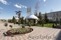 Квартиры и коттеджи на Иссык-куле,  Новые оздоровительные комплексы