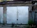 Сдам капитальный гараж в Алматы