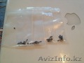 Комплект болтов MacBook Air screws, Объявление #1113434
