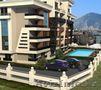 Квартиры 1+1 и 2+1 в Анталии с видом на горы. Рассрочка до 5 лет