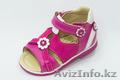 Сертифицированная детская обувь для профилактики плоскостопия