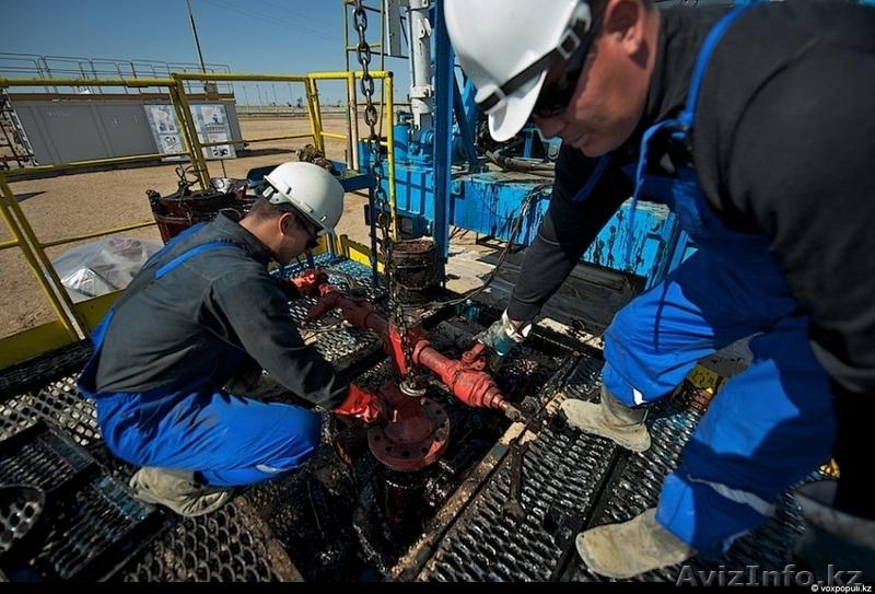 вакансии нефтяник за рубежом белье