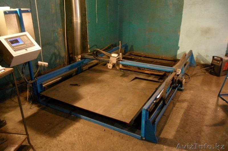 Чпу станок для резки металла своими руками