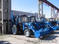 Экскаватор-погрузчик на базе трактора Беларус-82.1/92П, Объявление #1144284