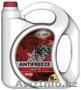 Охлаждающая жидкость для авто -Антифриз (-40С)