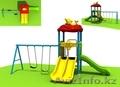 Детский комплекс Дельфин, Объявление #1148380