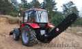 Дорожная техника на базе трактора Беларус-82.1/92П - Изображение #4, Объявление #1144286