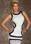 Платье с волнами Обтягивающее платье-стрейч. - Изображение #2, Объявление #1141976