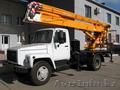 Дорожная техника на базе трактора Беларус-82.1/92П - Изображение #6, Объявление #1144286