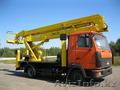 Экскаватор-погрузчик на базе трактора Беларус-82.1/92П - Изображение #6, Объявление #1144284
