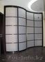 шкафы купе на заказ радиусные шкафы на заказ - Изображение #7, Объявление #1146200