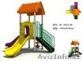 Детский игровой комплекс Солнышко