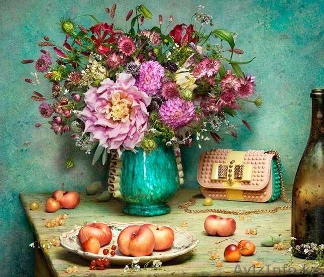 Эксклюзивные картины на заказ г. Алматы, Объявление #1163470