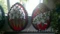 Траурные венки на похороны, доставка. - Изображение #3, Объявление #1166502