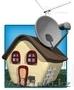 Установка,  настройка,  продажа спутниковых антенн.