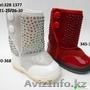Детская обувь оптом(Турция) Зимняя коллекция.