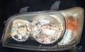 оригинальные ксеноновые фары заводской ксенон на Toyota Highlander  - Изображение #4, Объявление #1160088