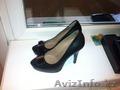 Итальянские женские туфли GIOVANNI FABIANI