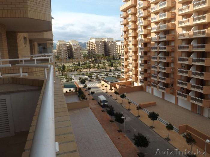 Недвижимость марина дор испания