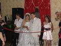 Свадебное торжество с тамадой и музыкой