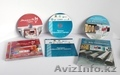Тиражирование печать на DVD / CD дисках, нанесение лого, упаковка - Изображение #2, Объявление #1188068