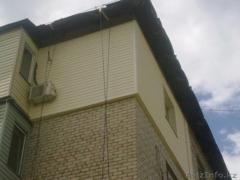 Утепление балконов: 25147 - строительные услуги в алматы - м.