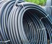 Пластиковые трубы,  трубы под кабель