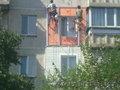 Утепление балкона, утепление и обшивка балконов любая сложность-промышленный аль - Изображение #5, Объявление #1206579