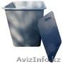 Мусорные контейнеры, баки под мусор  - Изображение #4, Объявление #1215724