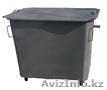 Мусорные контейнеры, баки под мусор  - Изображение #9, Объявление #1215724