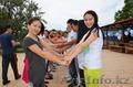 Организация тимбилдинга на высшем уровне по всему Казахстану