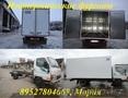 Производство и продажа изотермических фургонов