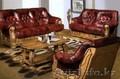 Перетяжка, обивка угловых диванов  - Изображение #4, Объявление #1212552