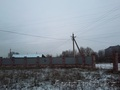 Земельный участок в п. Панфиловский  (Табаксовхоз), Объявление #925315