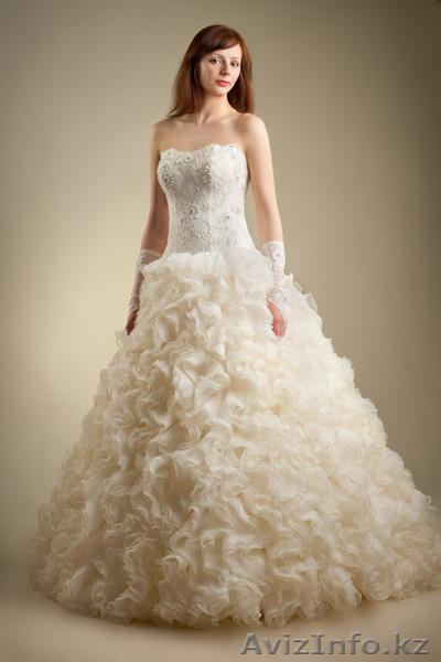 Свадебные платья оптом от производителя в Алматы, продам, куплю, одежда в Алматы - 1227449, almaty.avizinfo.kz