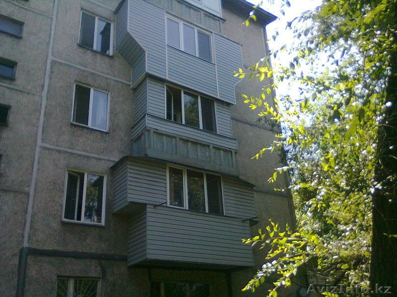 Утепление стен и балконов-промышленный альпинизм: 633597 - п.