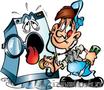 Ремонт-стиральных-машин в Алматы, Александр, Объявление #1243225