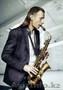 Саксофонист на Торжество!