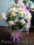 25 роз в высокой корзине заказы в алматы